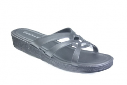 Sandal Low Wedge