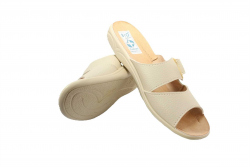 Sandal Wide Strap for women