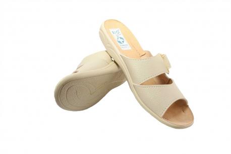 Sandal Wide Strap for women