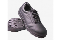 Vegan Safety Shoe S2 to EU safety standards