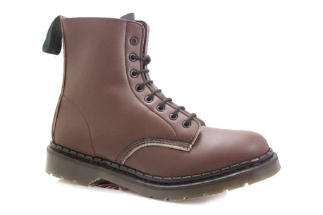 Boot 8i brown