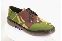 Camouflage Shoe